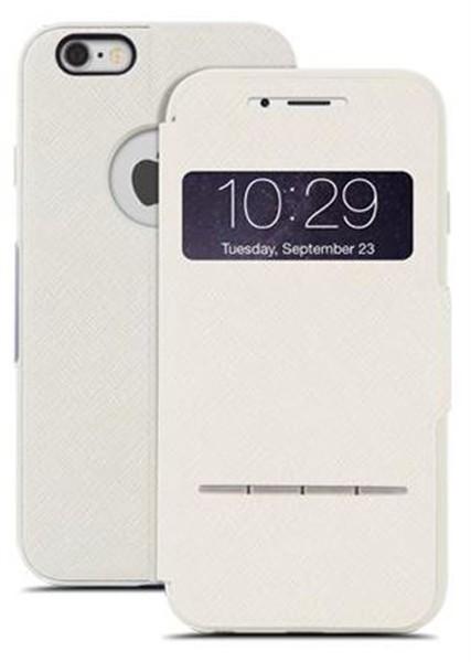 Moshi Sensecover Iphone 6/6S Sahara Beige