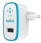 Belkin Wall Charger Usb 2.1A Blue