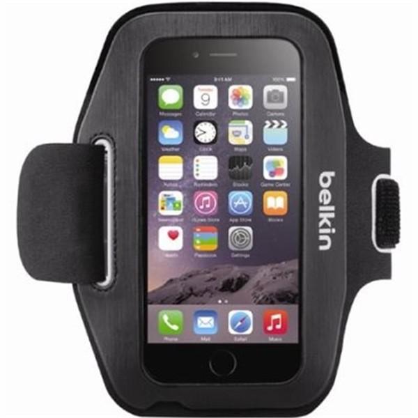 Belkin Iphone 6 Armband Sportfit Black ce5acaa38bc0d