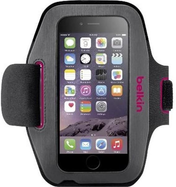 Belkin Iphone 6 Armband Sportfit Fuchsia/Pink
