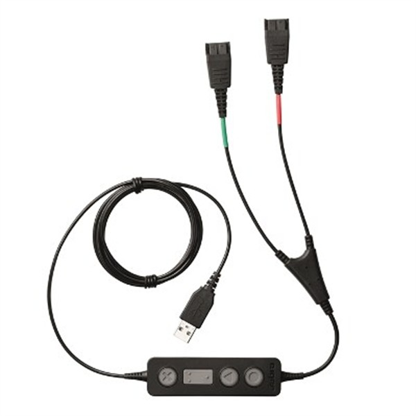 JABRA Link 265 USB/QD Training Cable