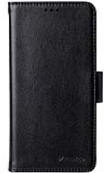 Melkco Walletcase Book S7 Black