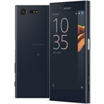 Sony Mobile Xperia X Compact F5321 Black