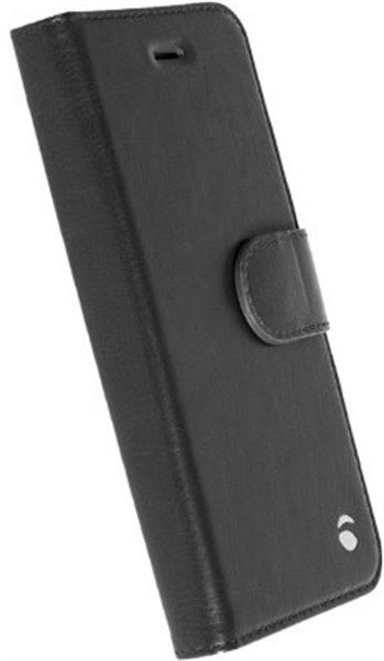 Krusell Ekerö Foliowallet 2In1 Iphone SE/5S Black
