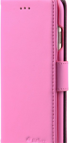 Melkco Walletcase Iphone 7/8 Pink