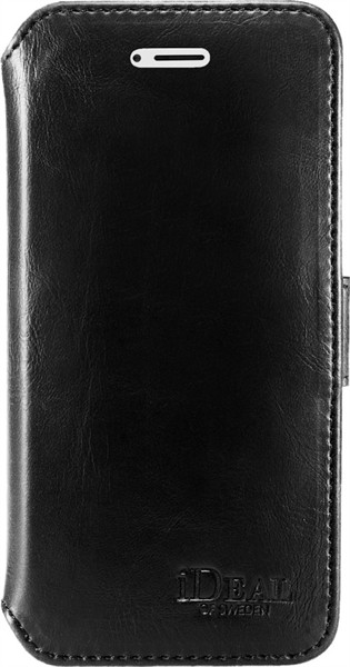 iDeal of Sweden Slim Magnet Wallet Iphone 7/8 Black