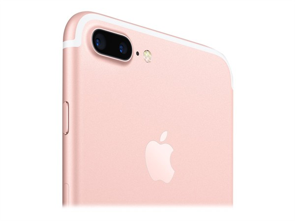 Apple iPhone 7 Plus 32Gb Rose Gold Olåst