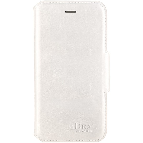iDeal of Sweden London Wallet Case Iphone 6/6S/7/8 White