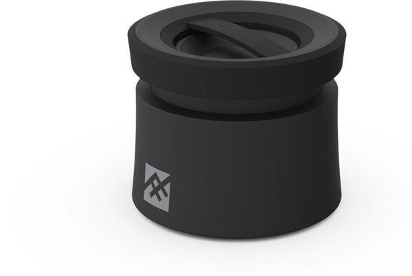 iFrogz Audio Coda Wireless Speaker With Mic Black
