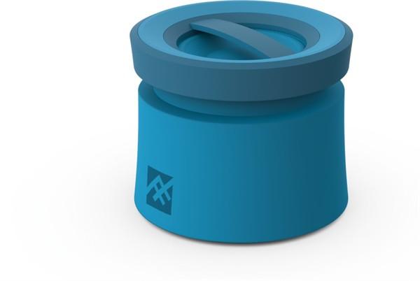 iFrogz Audio Coda Wireless Speaker With Mic Blue