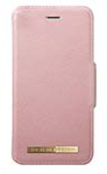 iDeal of Sweden Fashion Wallet Iphone 6/6S/7/8/SE Pink