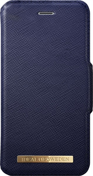 iDeal of Sweden Fashion Wallet Iphone 6/6S/7/8 Navy
