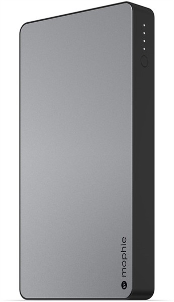 Mophie Powerstation Usb-C Space Grey 10000mAh