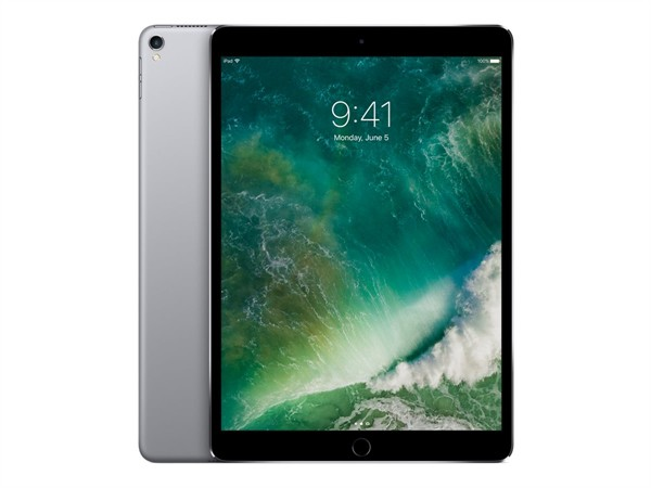 Apple 10.5 iPad Pro WiFi 256GB Space Grey