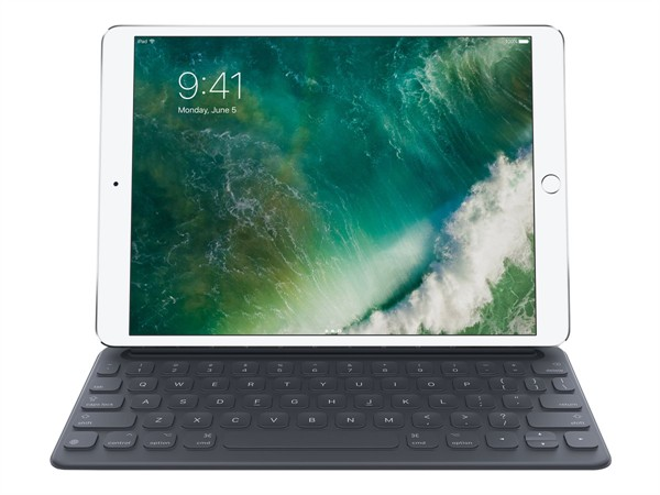 Apple 10.5 iPad Pro WiFi 64GB Silver