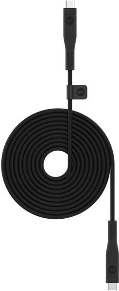 Mophie Pro Usb 2.0 C-C 2M Black
