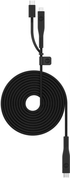 Mophie Pro Usb 2.0 C-C Micro 2M Black