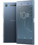 Sony Mobile Xperia XZ1 Moonlight Blue