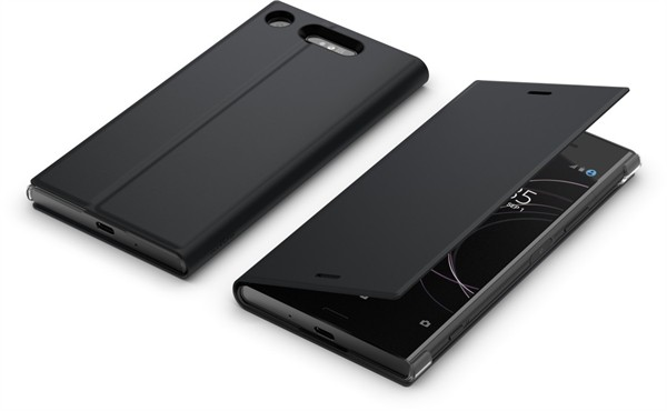 Sony Cover Stand Xperia XZ1 Black