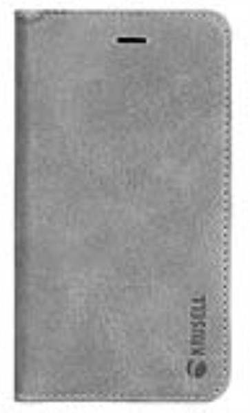 Krusell Sunne Foliowallet Iphone X/XS Light Grey