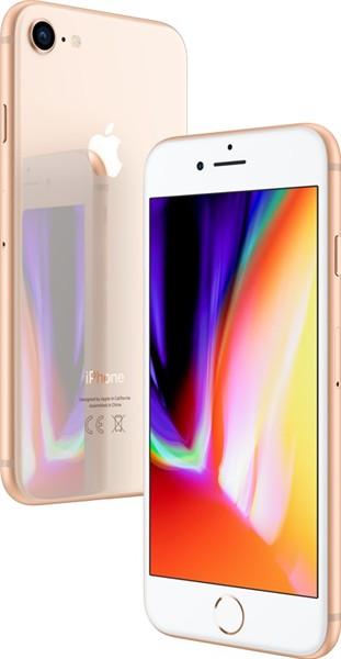 Apple iPhone 8 256Gb Gold Olåst