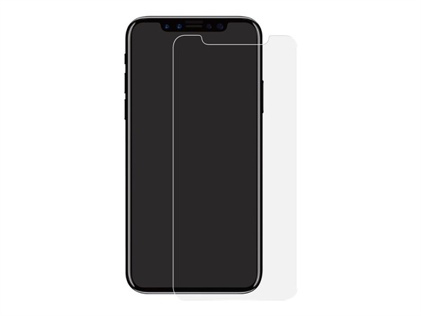 eSTUFF Titanshield iphone X/Xs Clear