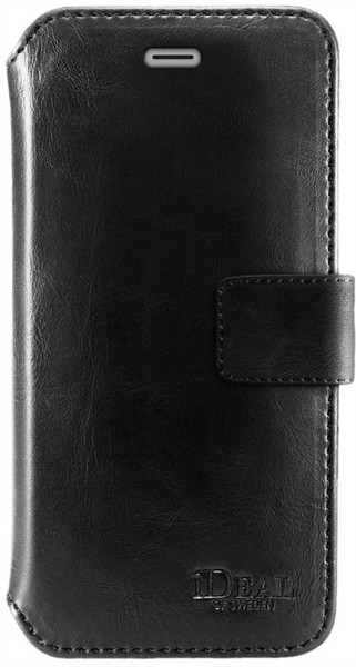 iDeal of Sweden Sthlm Wallet Iphone 6/6S/7/8 Plus Black
