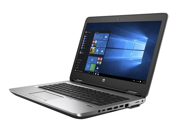 HP PROBOOK 640 14