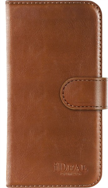iDeal of Sweden Ideal Magnet Wallet+ Iphone X/XS Brown