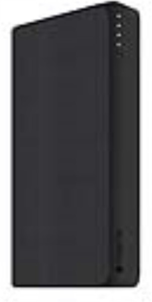 Mophie Powerstation Xxl For Laptops And Mobile Devices Usb-C Black