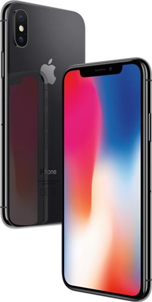Apple iPhone X 256Gb Space Grey Olåst