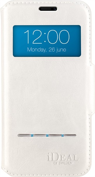 iDeal of Sweden Ideal Swipe Wallet Iphone X/XS White