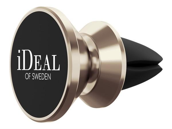 iDeal of Sweden Ideal Car Vent Mount Universal Gold