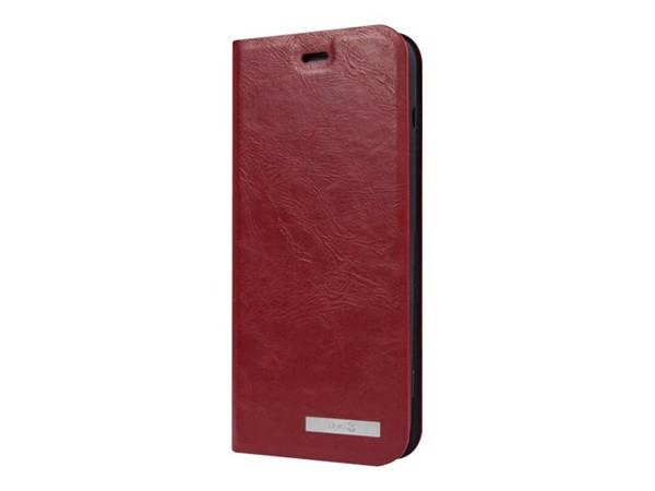 Doro Flipcover 8035, red