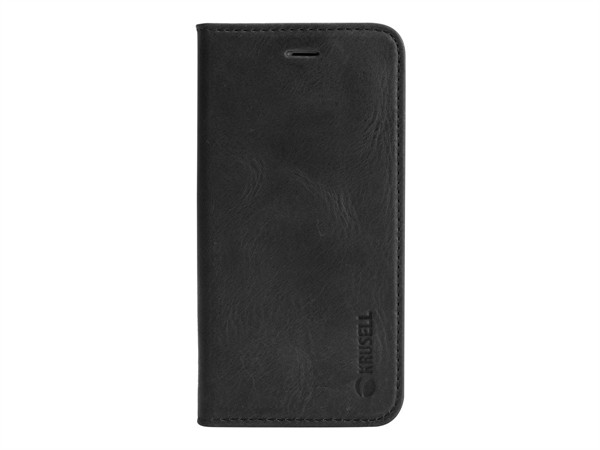 Krusell Sunne 4 Card Foliowallet Iphone 7/8 Vintage Black