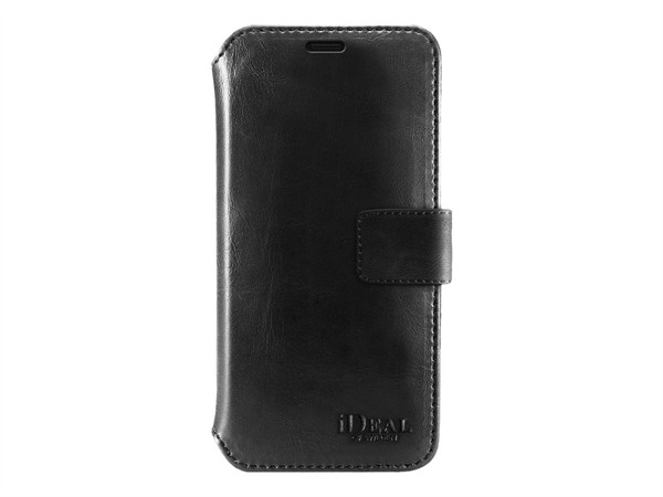 iDeal of Sweden Ideal Sthlm Wallet Samsung Galaxy S9 Plus Black