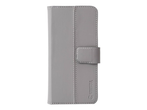 Krusell Loka Foliowallet 2In1 Samsung Galaxy S9 Grey