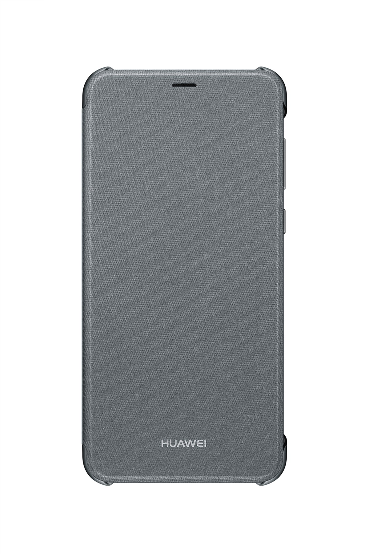 Huawei Flip Cover P Smart Black