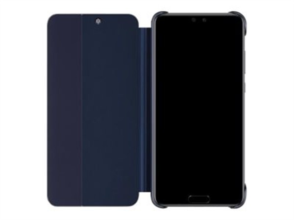 Huawei Smart View Flip Cover P20 Deep Blue