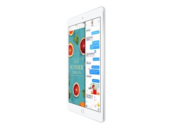 Apple iPad (2018) Wi-Fi 128GB - Silver
