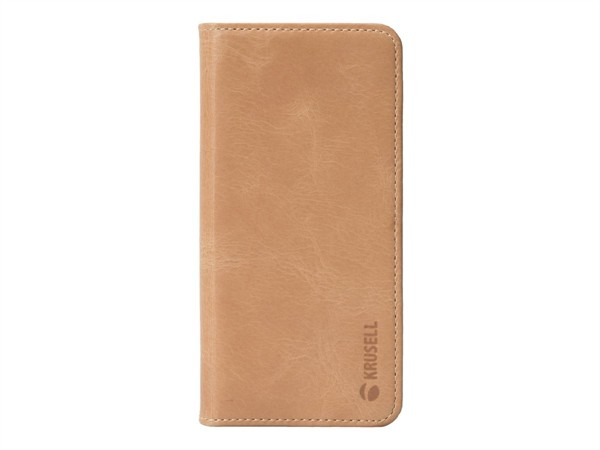 Krusell Sunne 4 Card Foliowallet Huawei P20 Nude