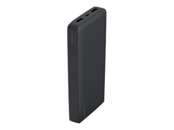 Belkin Power Pack 15000mAh Black
