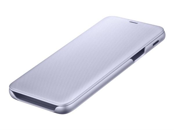 Samsung Wallet Cover Galaxy J6 Violet EF-WJ600CVEGWW
