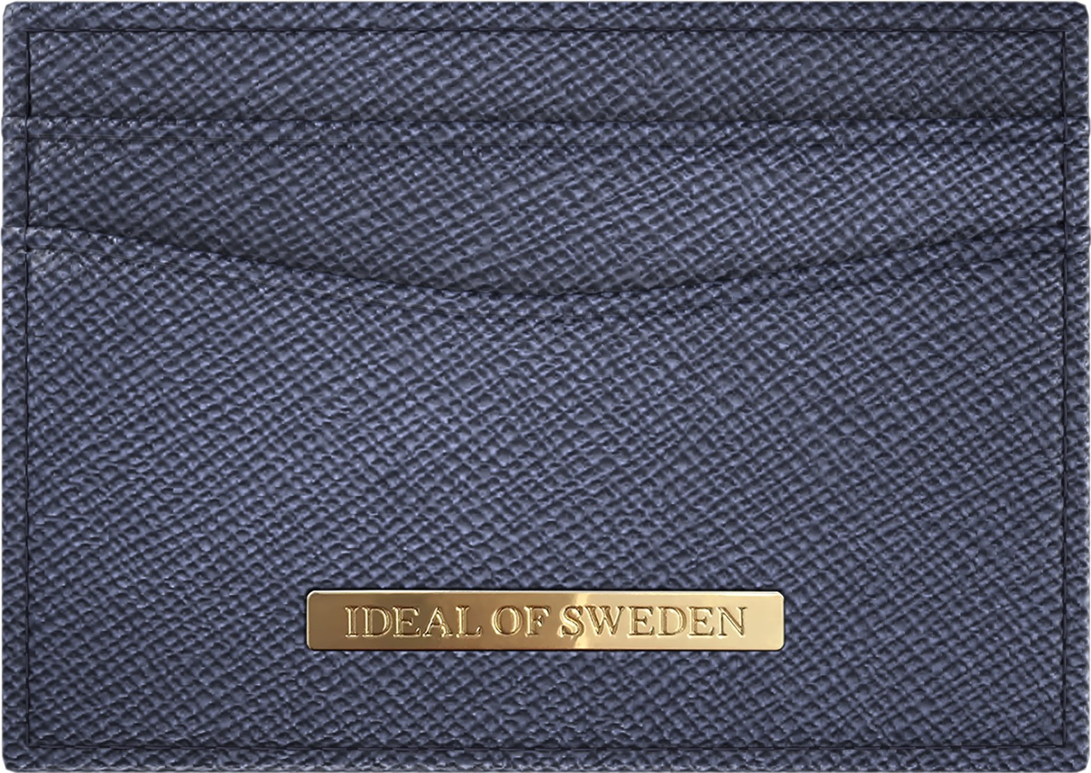 iDeal of Sweden Ideal Card Holder Navy