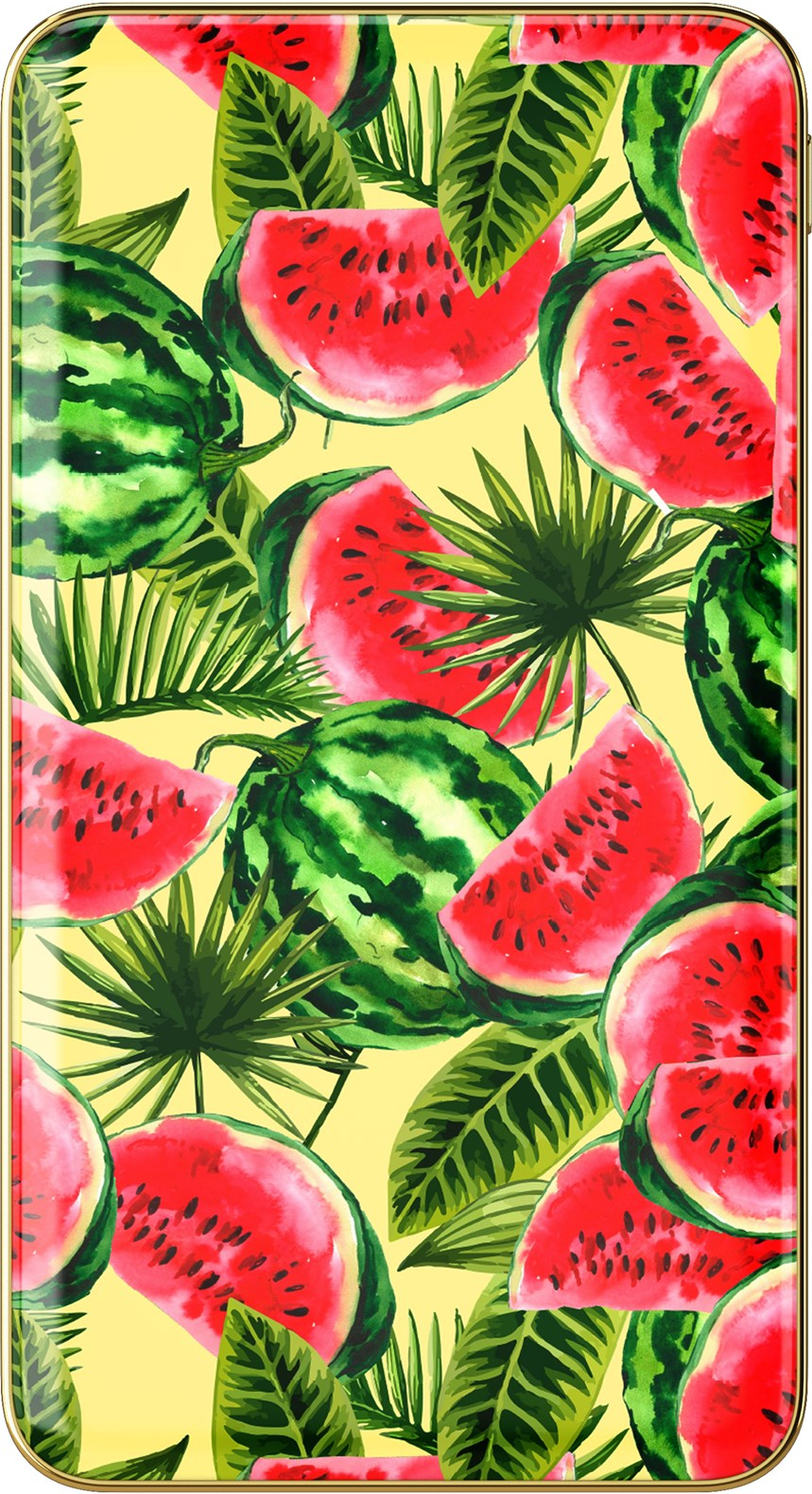 iDeal of Sweden Ideal Fashion Power Bank One In A Melon