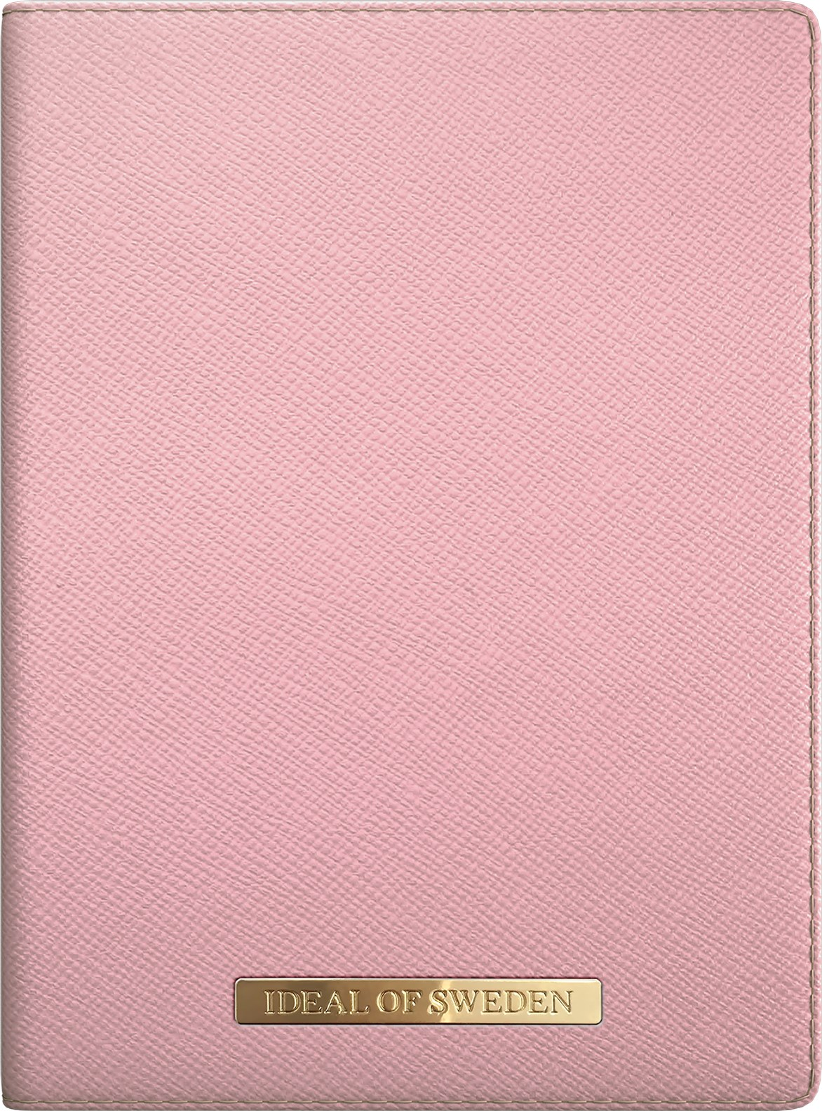 iDeal of Sweden Ideal Passport Cover Pink