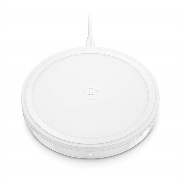 Belkin Boost Up Universal Wireless Charging Pad White