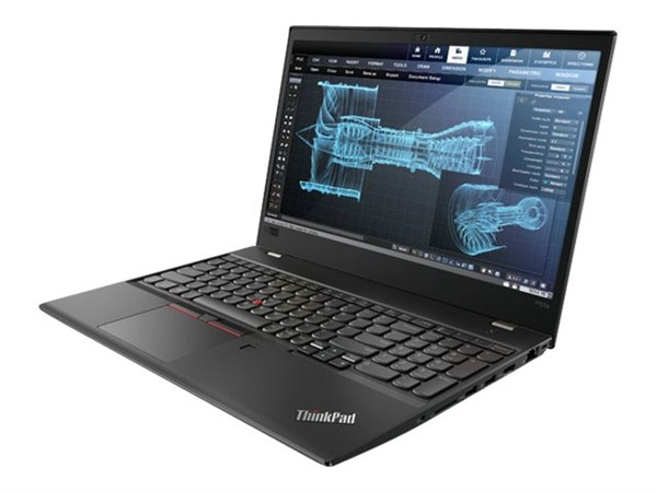 Lenovo ThinkPad P52S 20LB000FMX 15,6