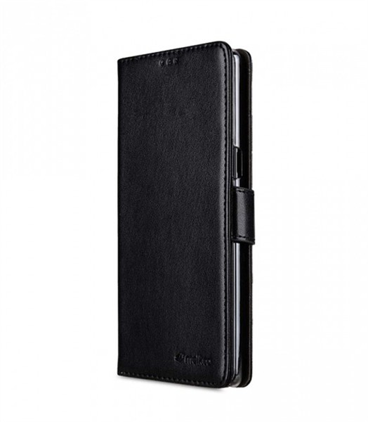 Melkco Walletcase Samsung Galaxy Note 9 Black