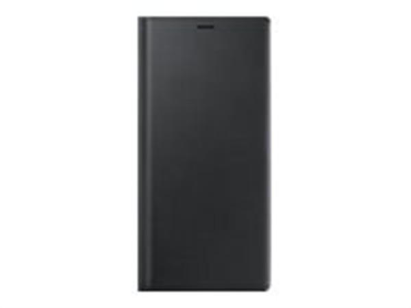 Samsung Leather View Cover Note 9 Black EF-WN960LBEGWW